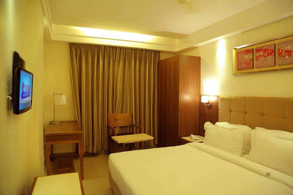 Executive Room Single