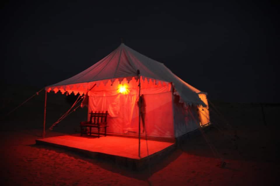 Moonlight Oasis Camp (Sand Dunes), Hanuman Circle, Moonlight Oasis Camp (Sand Dunes)