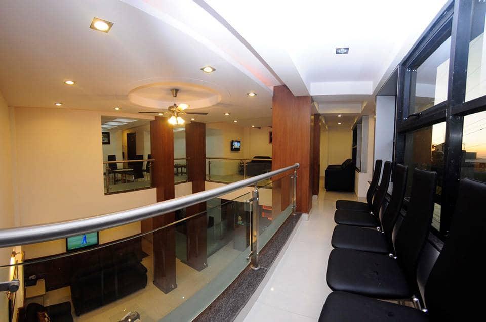 Hotel Shantis Surbhi, Kawasji Street, Hotel Shantis Surbhi