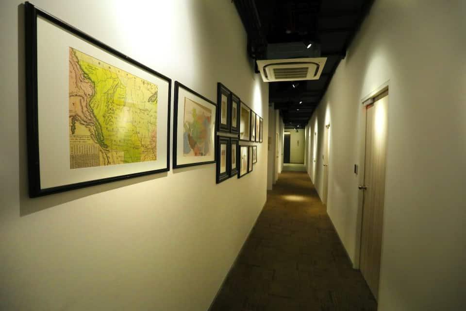 Urbanpod Hotel, Andheri, Urbanpod Hotel