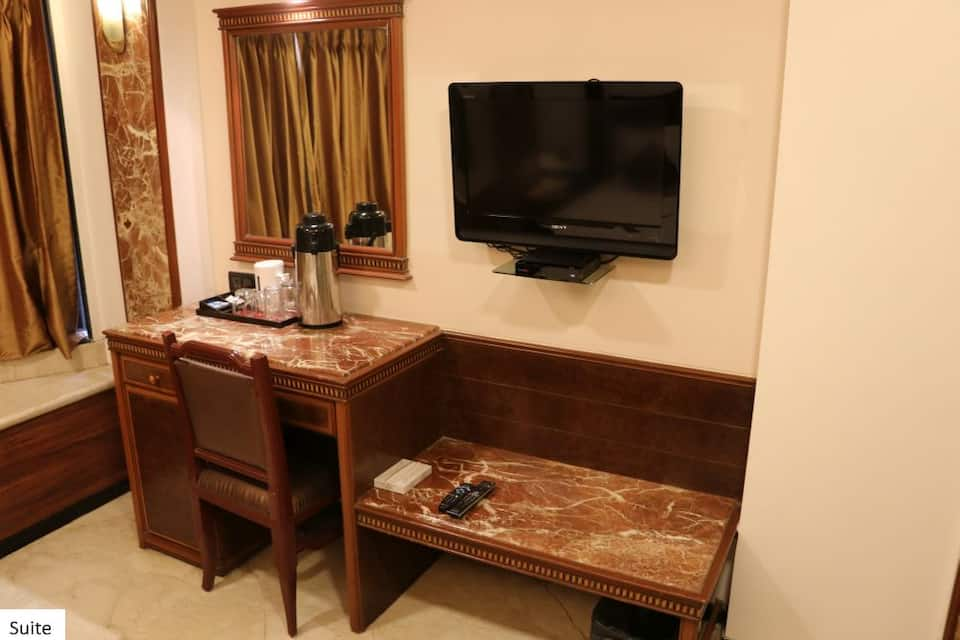 Hotel Executive Enclave, Bandra, Hotel Executive Enclave