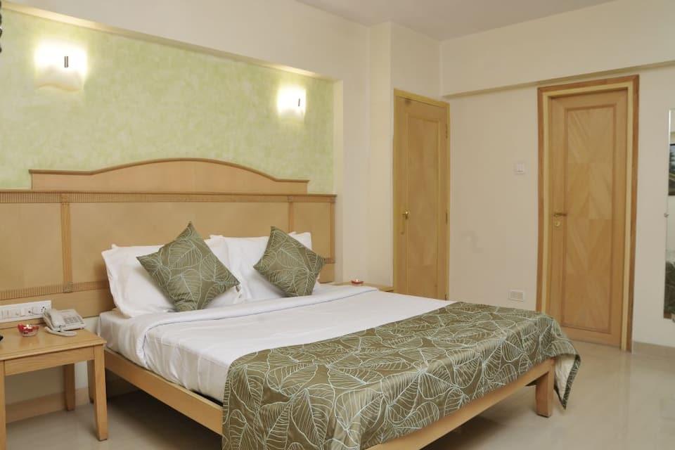 Hotel Goradia, Near Temple, Hotel Goradia
