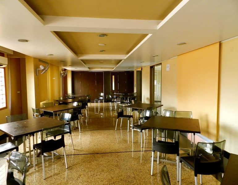 Hotel Rock Regency, Navrangpura, FabHotel Rock Regency