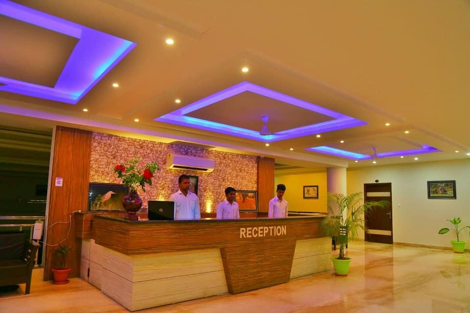 Hotel Shiv Vilas Palace, NH-11, Hotel Shiv Vilas Palace