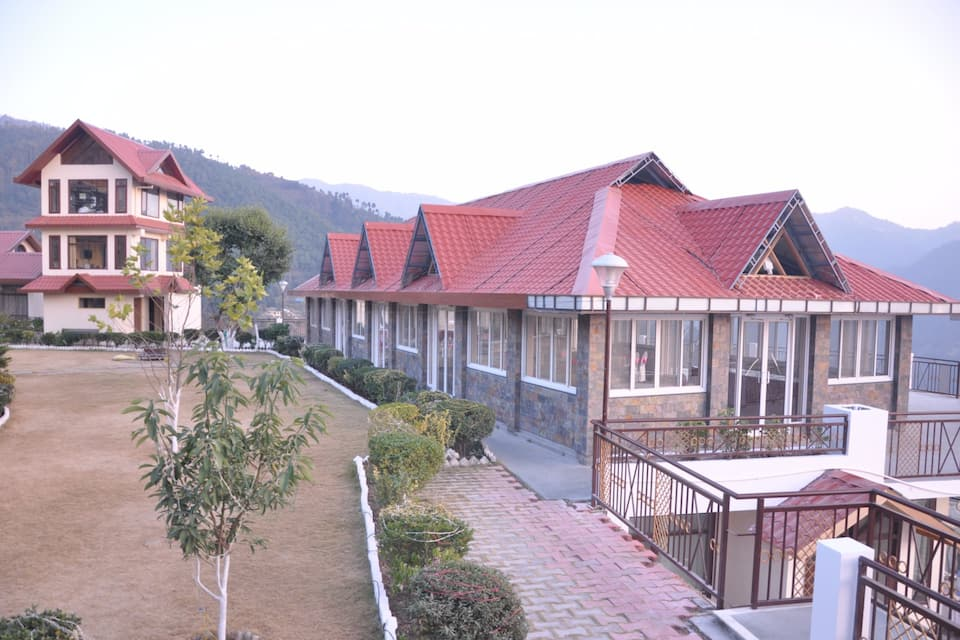 Manla Homes Resort, Naldehra, Manla Homes Resort