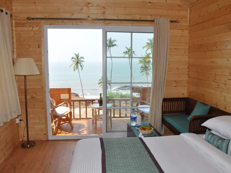 Ozran Heights Beach Resort, Vagator, Ozran Heights Beach Resort
