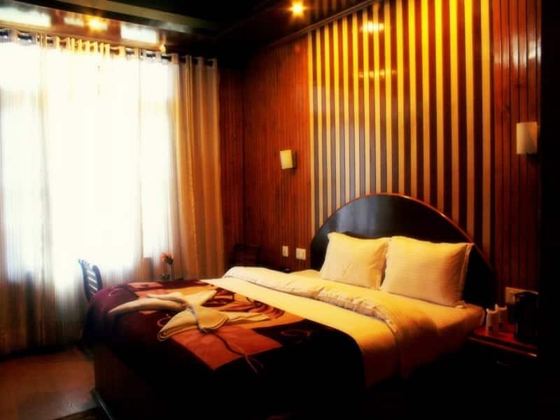 Hotel The Woodz, , Hotel The Woodz