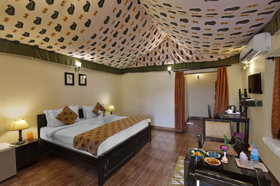 Kumbhalgarh Safari Camp, none, Kumbhalgarh Safari Camp