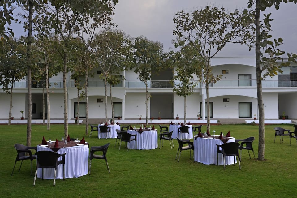 The Elegance Resort, none, The Elegance Resort
