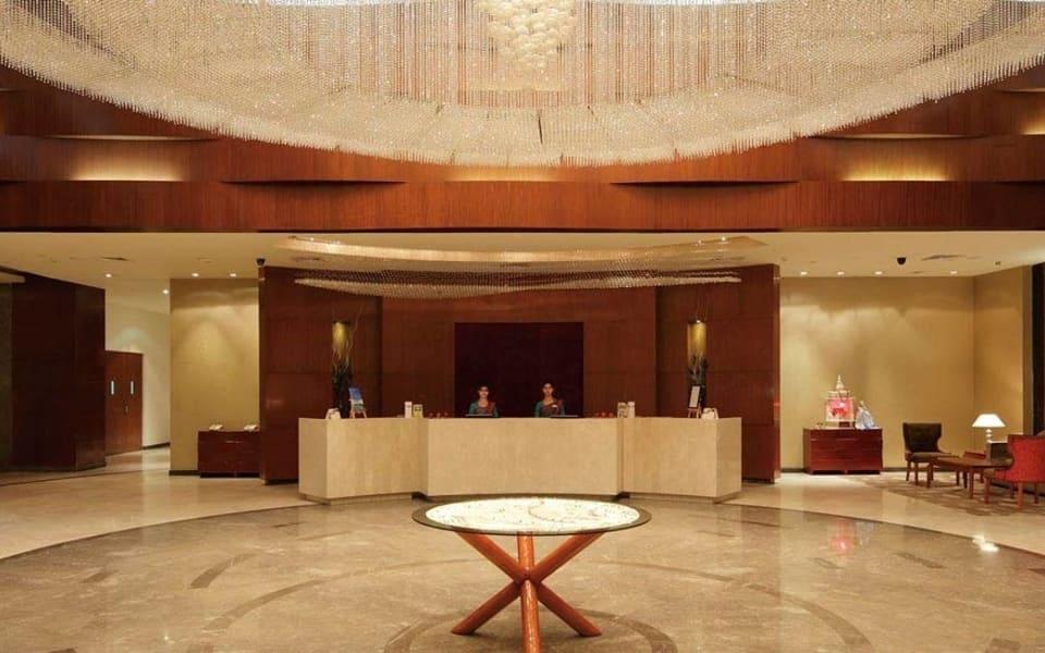 Radisson Blu Hotel Haridwar, Sidcul, Radisson Blu Hotel Haridwar