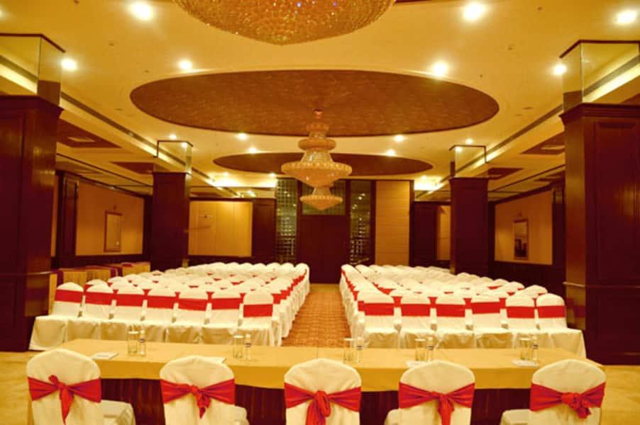 Mango Hotel, Govind Marg, Mango Hotel