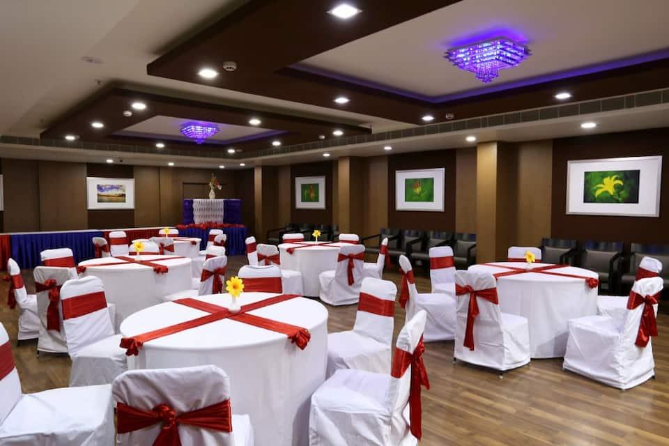 BEST WESTERN Ramachandra, Gajuwaka, BEST WESTERN Ramachandra