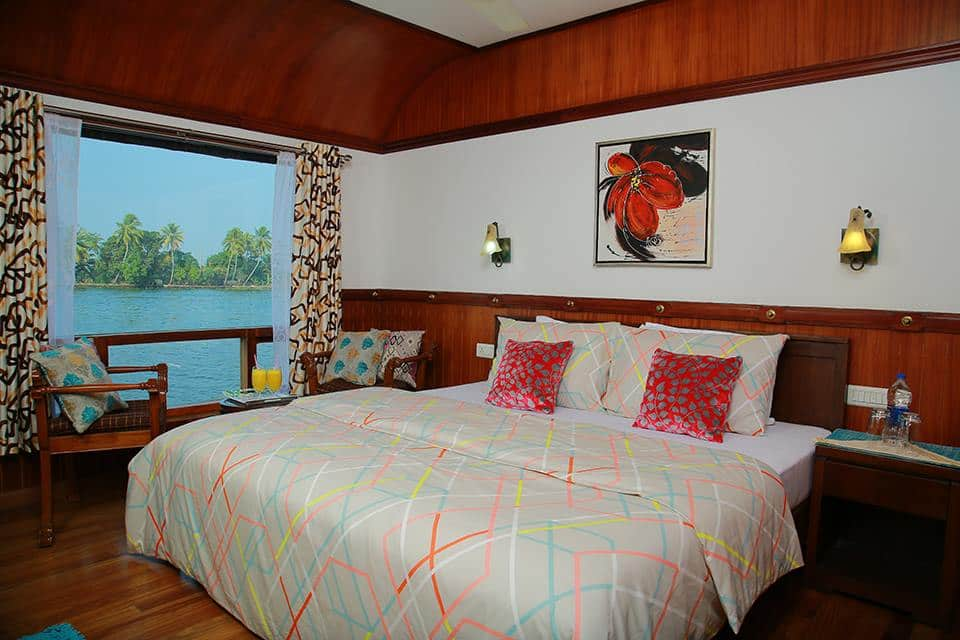 Hotel Bell Boats, Alappuzha, Hotel Bell Boats