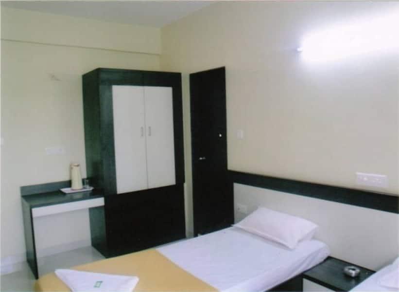 Aankur Inn, Viman Nagar - Airport, Aankur Inn