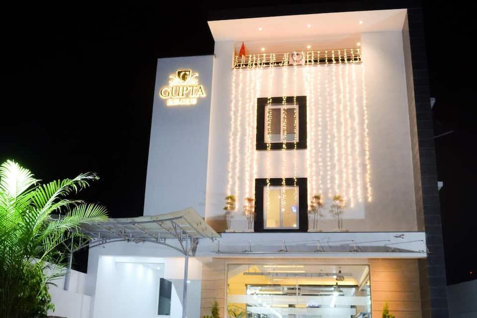 Gupta Resort, Jammu Pathankot Highway, Gupta Resort