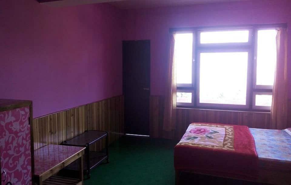 Hotel Rinchenpong Nest, Hazra Road, Hotel Rinchenpong Nest
