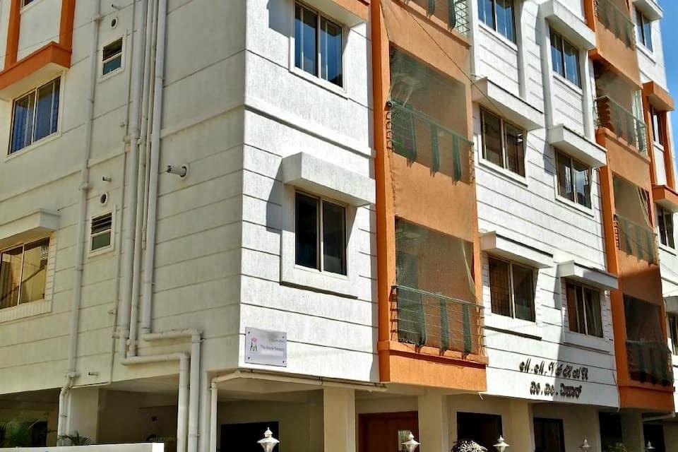 The Grand Serenity-Apartment Hotel, Indira Nagar, The Grand Serenity-Apartment Hotel