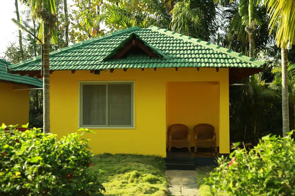 Palm Era Resort, Kushal Nagar, Palm Era Resort