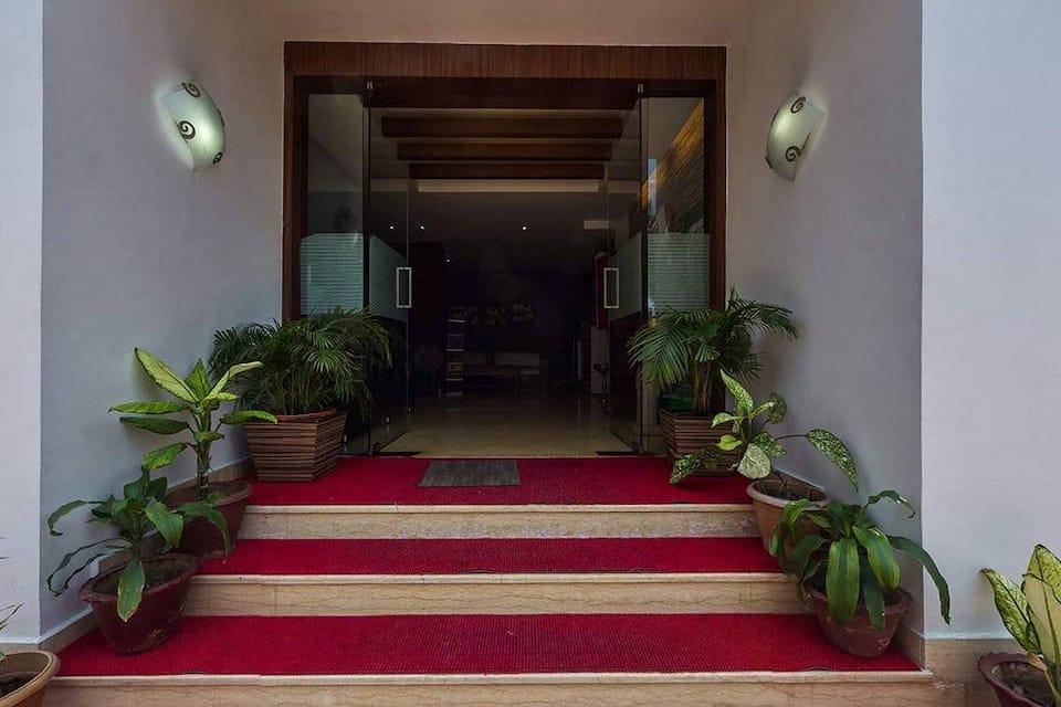 Aathithya Wood Resort, --None--, Aathithya Wood Resort