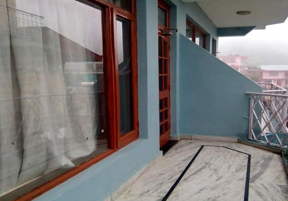 Rudraaksh House, Mcleodganj, Rudraaksh House