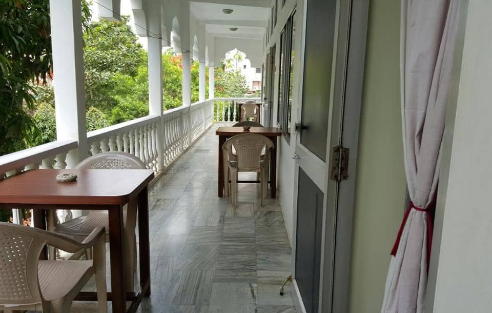 Hotel Gandhara, Chakratirth Road, Hotel Gandhara