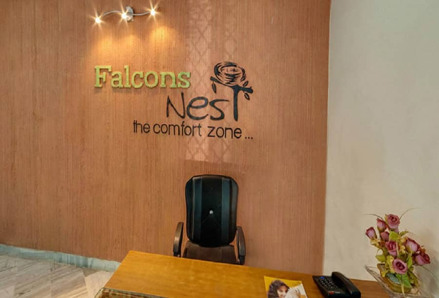 Falcons Nest Banjara Hills Road No 3, Banjara Hills, Falcons Nest Banjara Hills Road No 3