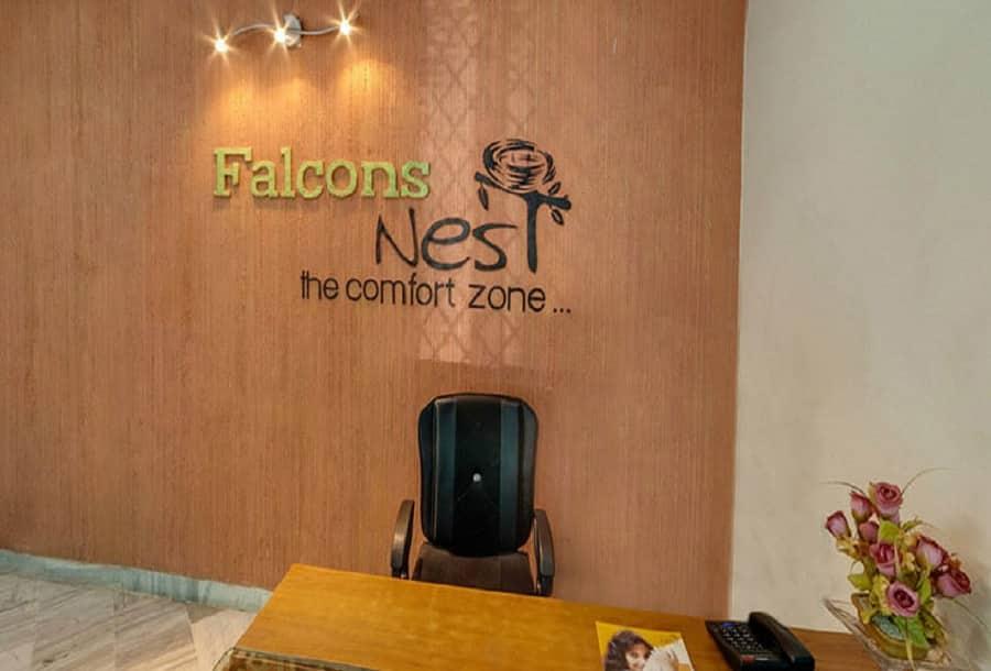 Falcon Nest Banjara Hills Road No 3, Banjara Hills, Falcons Nest Banjara Hills Road No 3