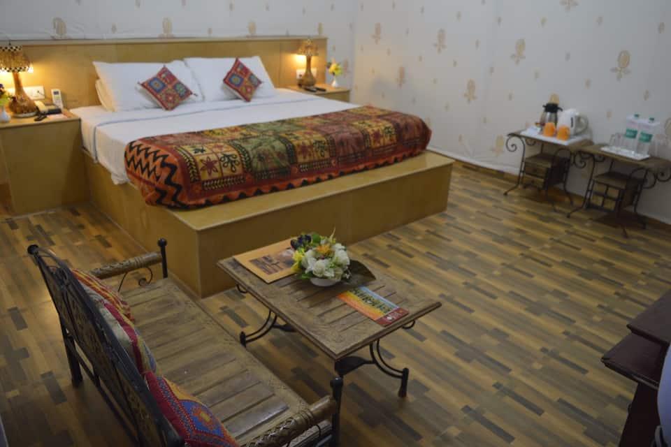 Chokhi Dhani desert Camp resort, Sam Sand Dune Road, Chokhi Dhani desert Camp resort
