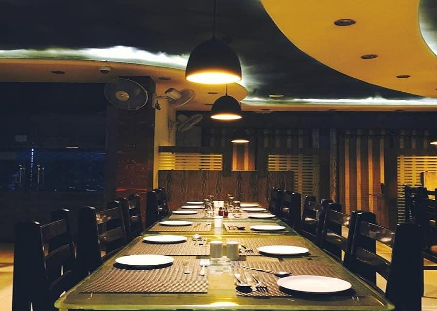 The Royal Inn, Bhopalpura, The Royal Inn