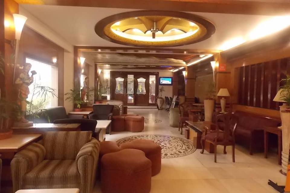 Hotel Amar, Mall Road, Hotel Amar