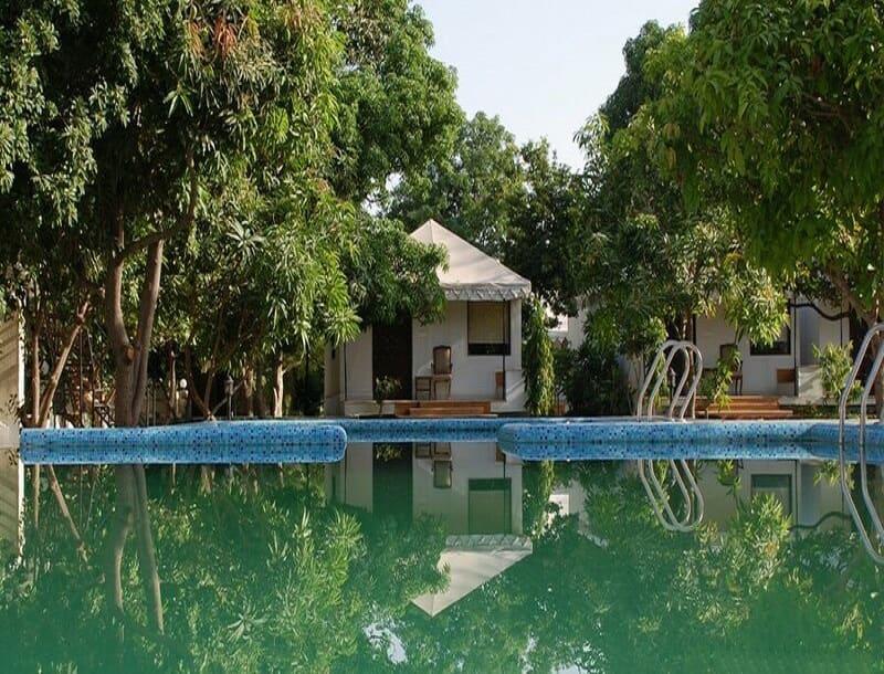 Shree Vilas Resort, Ajmer Road, Shree Vilas Resort