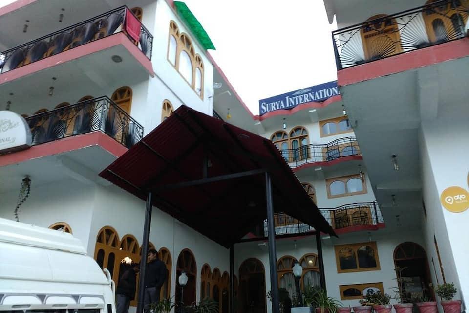 Surya International, Aleo, Surya International