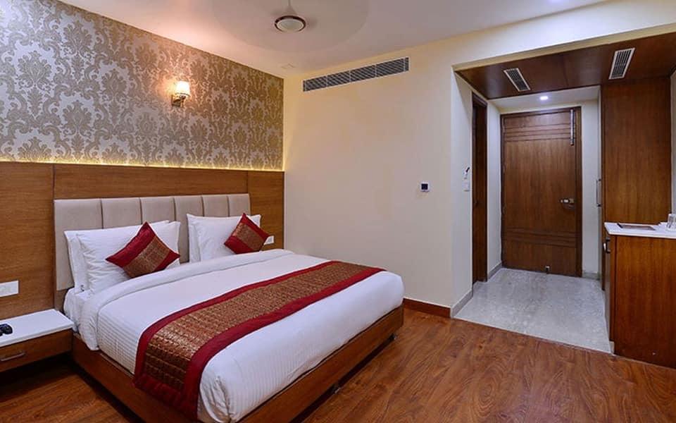 Hotel Grand Hridey, Near Golden Temple, Hotel Grand Hridey