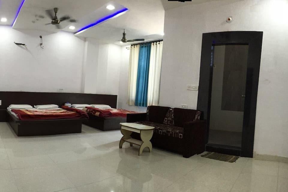 Hotel Hari Darshan, Nathdwara, Hotel Hari Darshan
