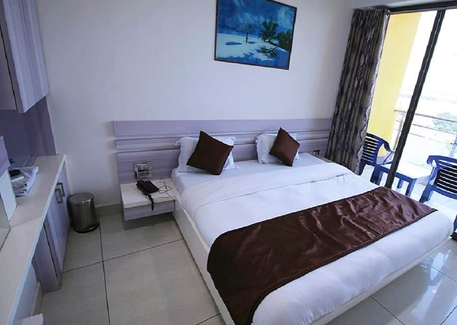 Hotel Relax Inn, Bunder Chowk, Hotel Relax Inn