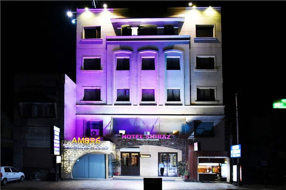 Hotel Shiraz Regency, Queens Road, Hotel Shiraz Regency - A Boutique Hotel