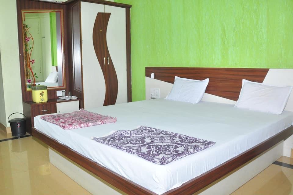 Hotel Ashutosh, Nathdwara, Hotel Ashutosh
