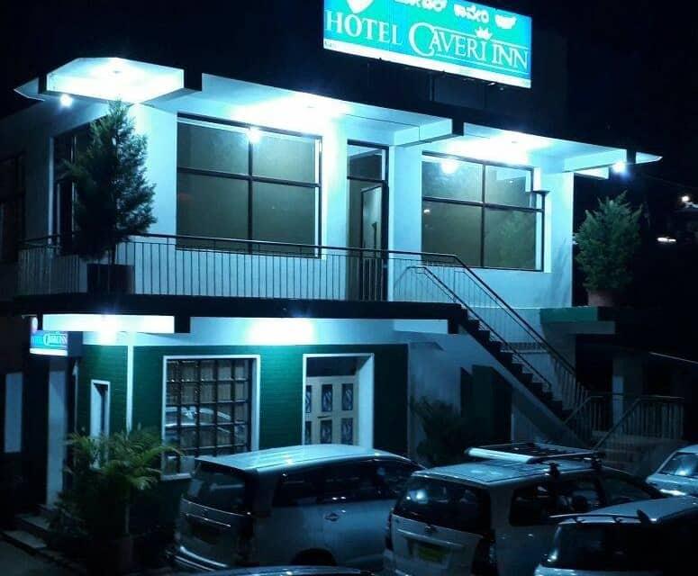 Hotel Caveri, Madikeri, Hotel Caveri