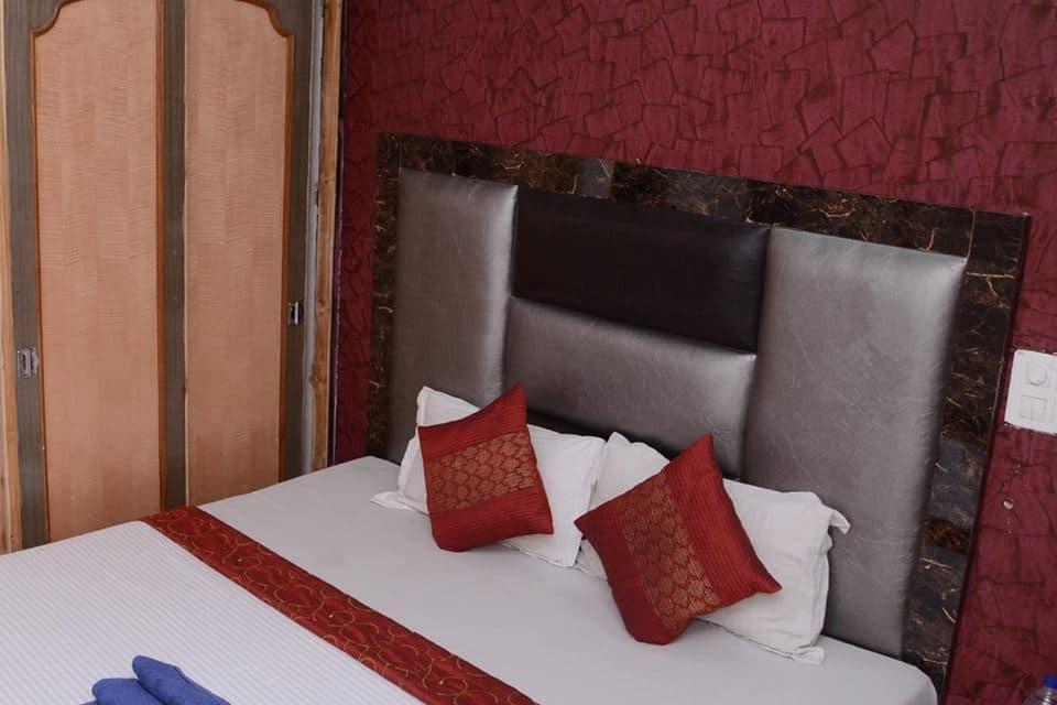 Hotel Deepak, Subhash Nagar, Hotel Deepak