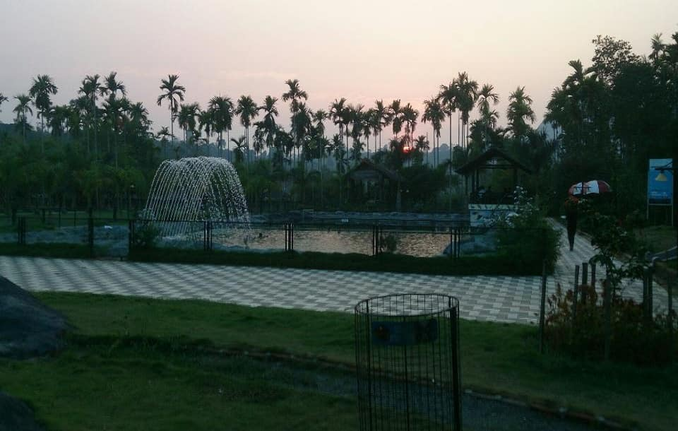 Monogram Resort, Meenangadi, Monogram Resort