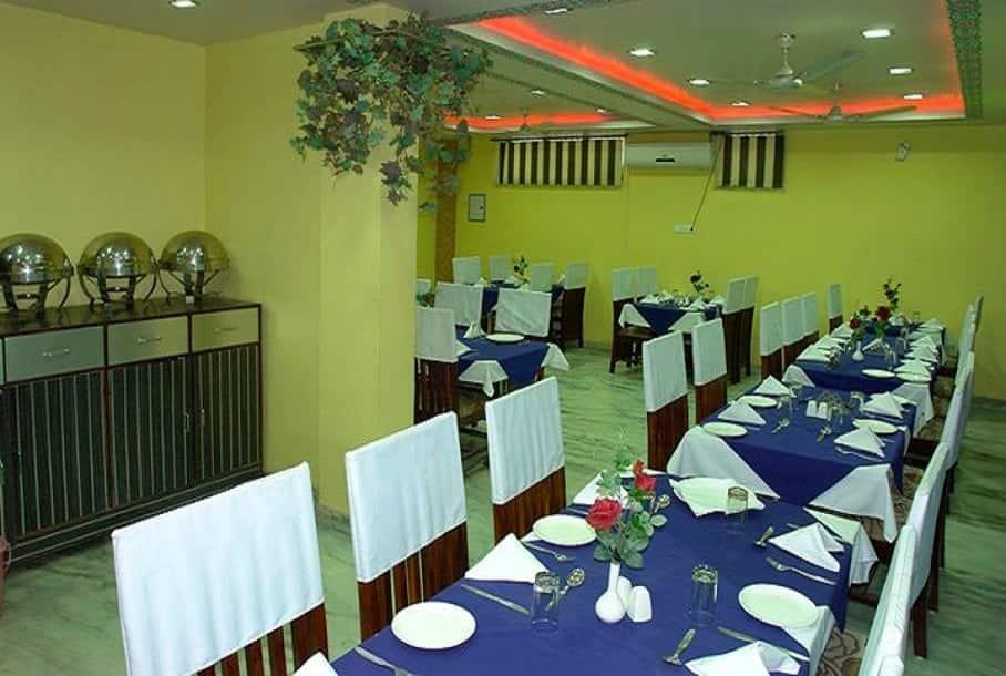Hotel Royal Villa, Amer Road, Hotel Royal Villa