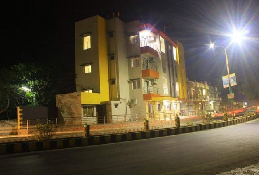 Hotel Panchmurti, none, Hotel Panchmurti