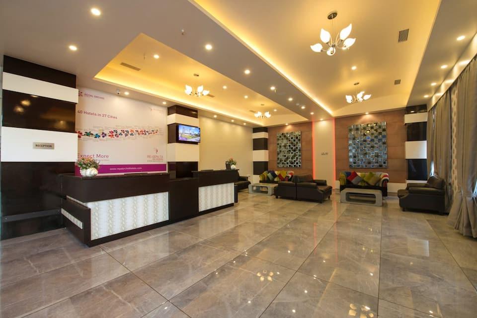 Olivotel, none, Regenta Inn Vadodara by Royal Orchid Hotels