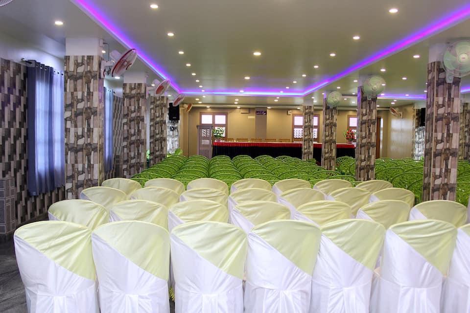 Green Residency, Mananthavady, Greens Residency