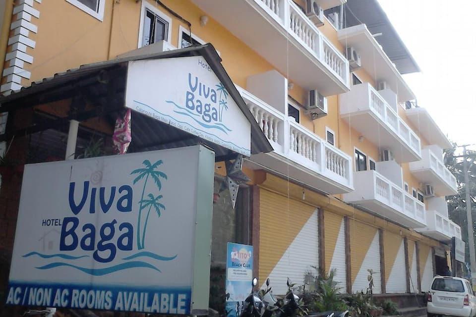 Hotel Viva Baga, none, Hotel Viva Baga
