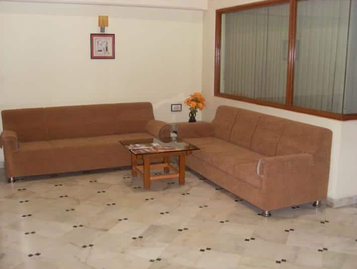 Hotel Alpha, Sayaji Ganj, Hotel Alpha