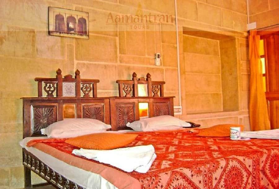 Hotel Gajju Palace, Dhibbapara, Hotel Gajju Palace