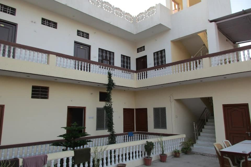 Hotel keshav palace, Ajmer Road, Hotel keshav palace