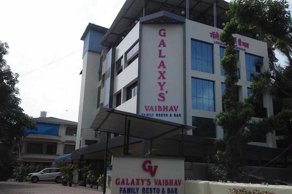 Hotel Galaxy's Vaibhav, , Hotel Galaxy's Vaibhav