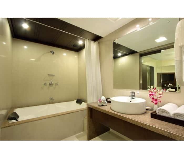 Hotel Express Residency, Motikhavdi, Hotel Express Residency